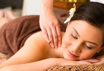 Spa Life Balinese Massage